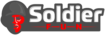 soldier-fun logo