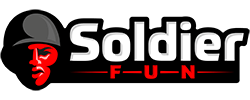 logo soldier-fun